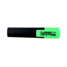 Evidenziatore Hi-Text Flasher 7100 (verde)